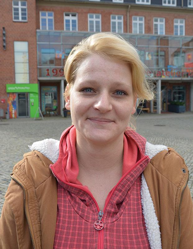 Anne Fründt