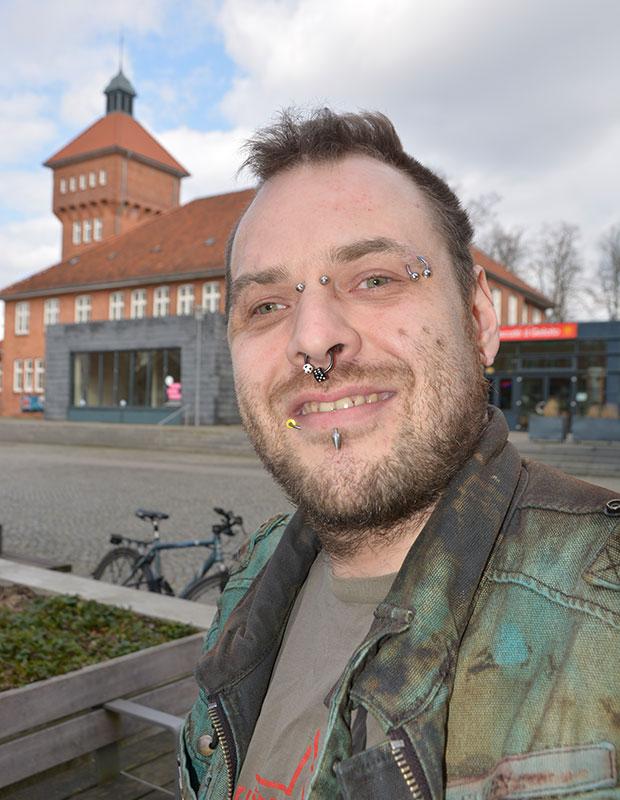 Julian Kroll