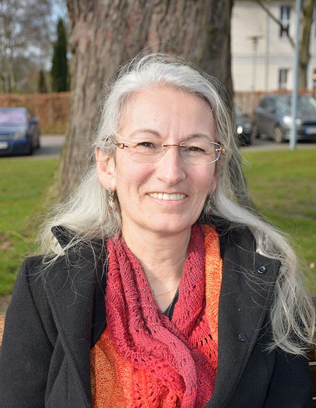 Susanne Dean