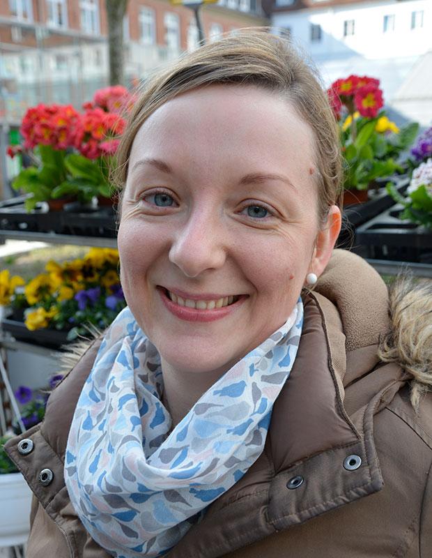 Yvonne Werny