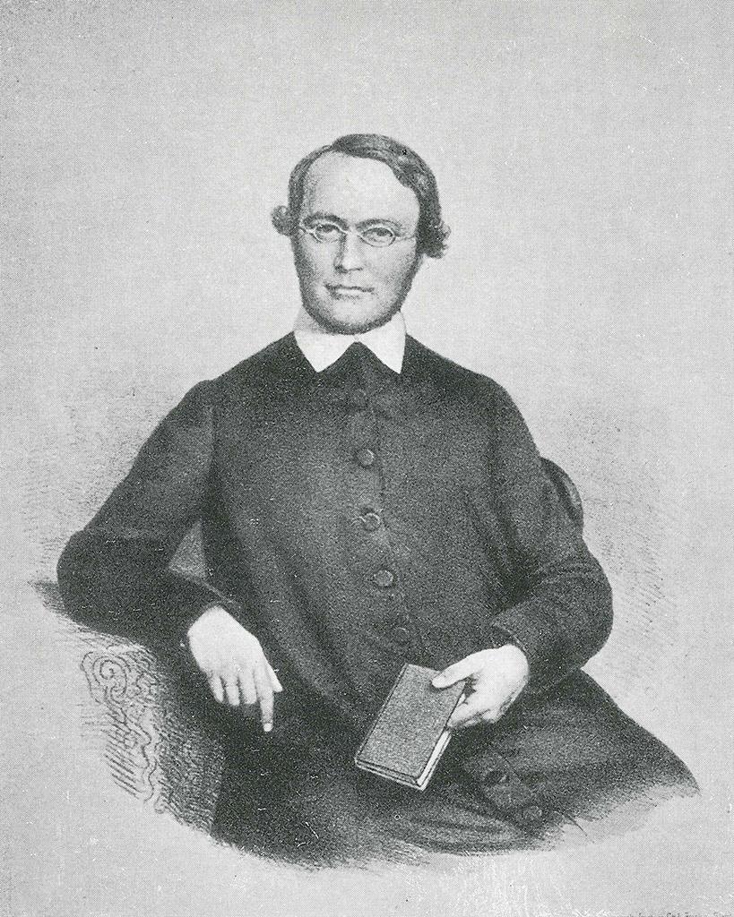 Heinrich Matthias Sengelmann