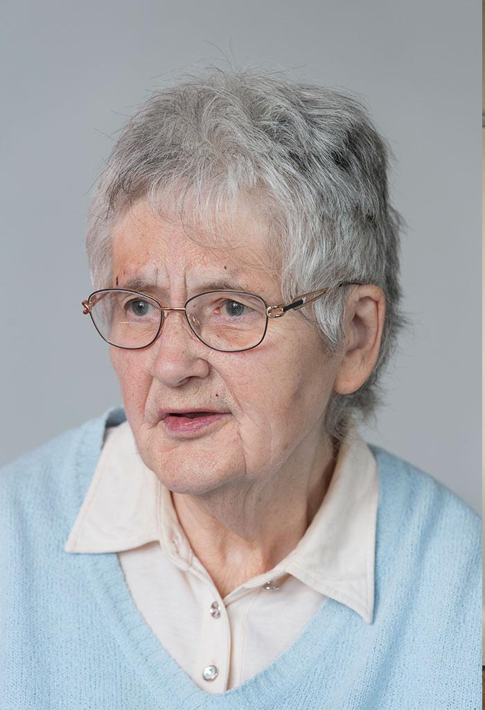 Luise Schwarzer