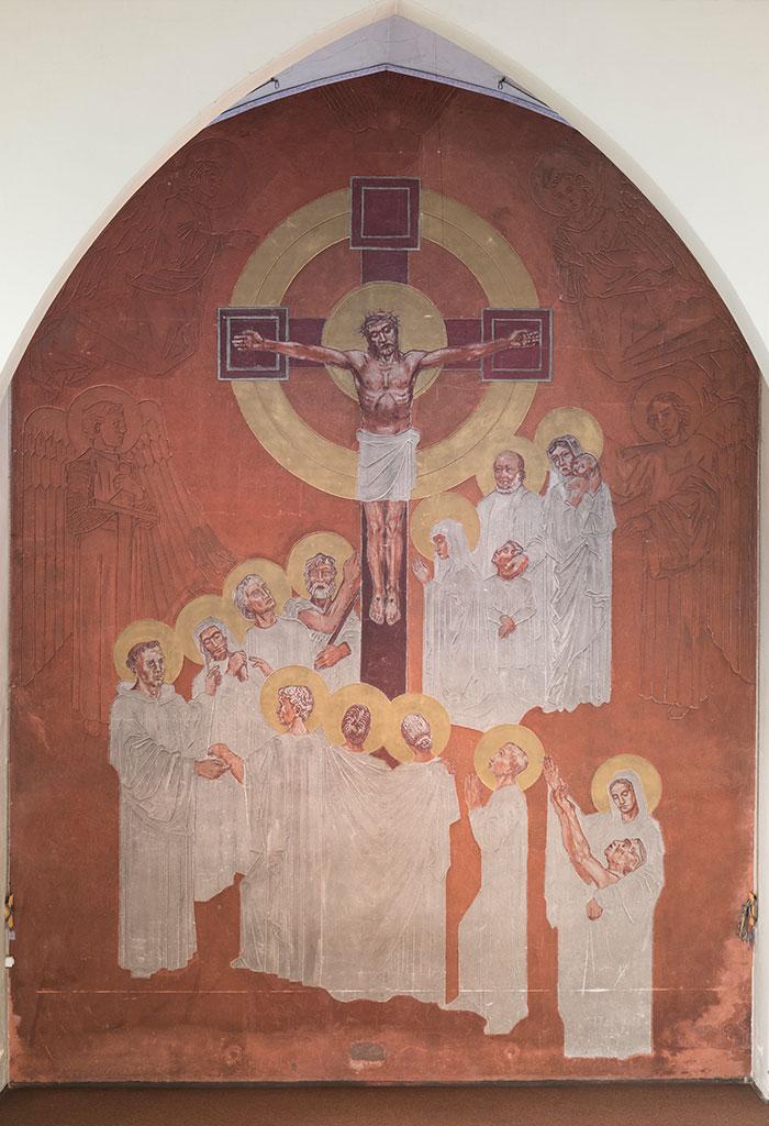 Das Altarbild
